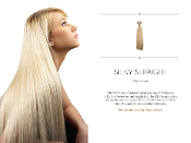 Bohyme Weave - Silky Straight - 14""