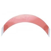 "Red Contour ""CC"" Tape (super wide) by Jon Renau - 24 pcs"