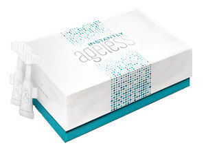 Instantly Ageless by Jeunesse Global - Strip of 5 Tubes